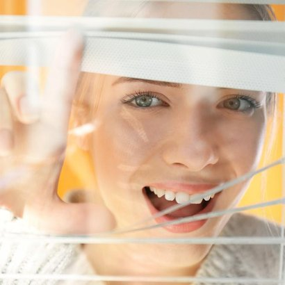 Vykouzlete doma atmosféru žaluziemi