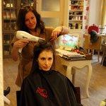 vlasová masáž Panpuri 5