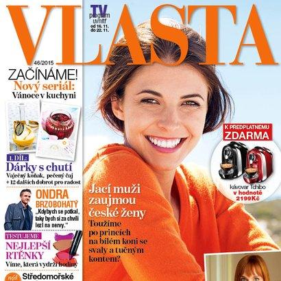 Vlasta 46/2015