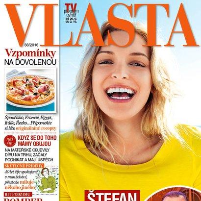 Vlasta 38/2016