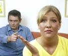 muž žena hádka