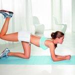 cvičení celulitida