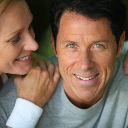 Jednoduchý recept na šťastné manželství