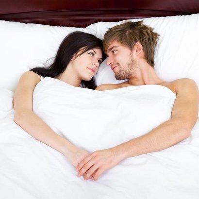 Dobrý sex potřebuje sebevědomí
