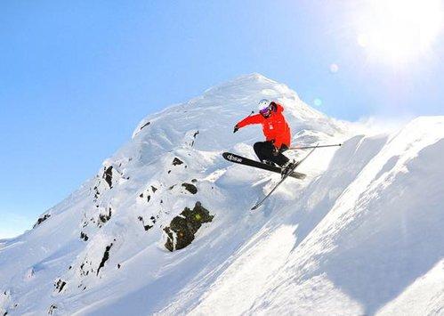 Jasná Nízké Tatry je díky inovacím lyžařskou špičkou na Slovensku
