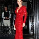 VIP styl: Catherine Zeta-Jones zraje jako víno