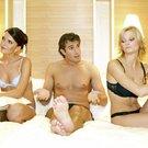 sex ve třech trojka