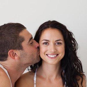 štěstí ve vztazích