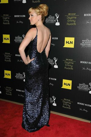 Kopírujte zlatý věk Hollywoodu Adrienne Frantz