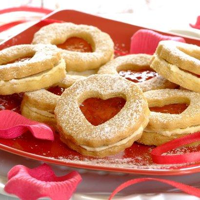Týden valentýnských specialit