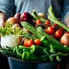 Máte chuť stát se vegetariánkou? Přečtěte si, jestli je to po čtyřicítce dobrý nápad