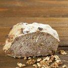 ořechy chleba
