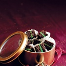 cokoladova bonbony