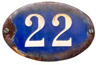 numerologie, čísla 2