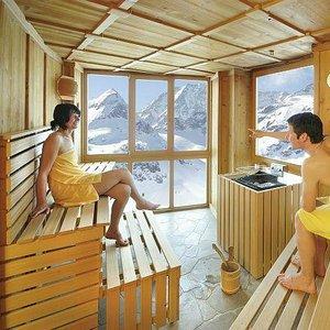 weissee sauna