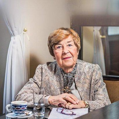 Milada Horáková ukázala, jak silná dokáže být žena