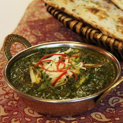Vegetfest Indian