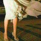 žena sukně přechod