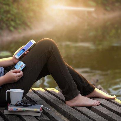 Jedině dovolenou bez starostí si můžeme náležitě užít!