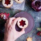Recepty na poctivé a lahodné vánoční cukroví
