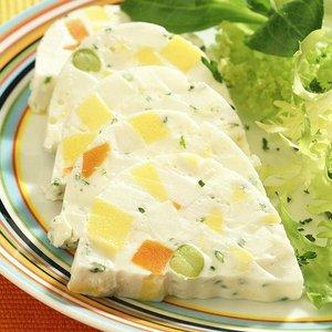 menu vejce tlacenka