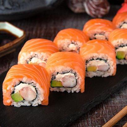 Sushi z lososa: Ideální způsob, jak začít s japonskou kuchyní