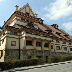 VLASTA Polička, Tylův dům