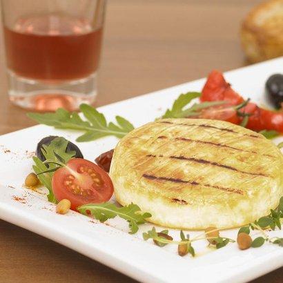 Rougette salat
