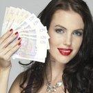 žena penízec