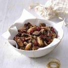 recept vánoční ořechy
