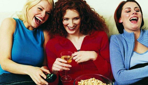 ženy televize seriál