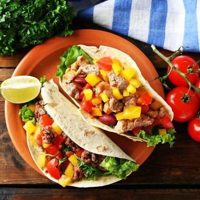 Zhubněte podle Mexičanů: Zelenina je základ