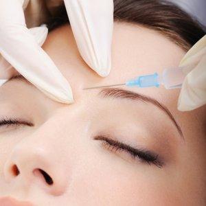 botox injekce žena 4