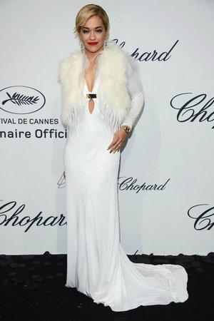 Kopírujte zlatý věk Hollywoodu Rita Ora