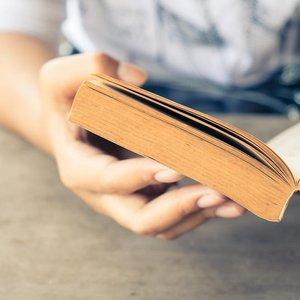 Čtenářský klub pro 24. týden: Tipy na knihy