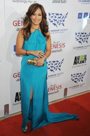 Kopírujte zlatý věk Hollywoodu Carrie Ann Inaba