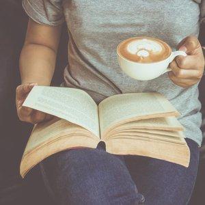 Čtenářský klub pro 25. týden: Tipy na knihy