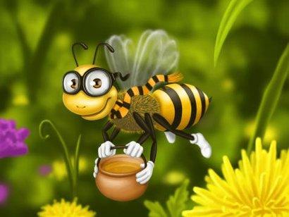 program 7 července včela