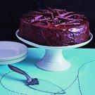 čokoladovy dort