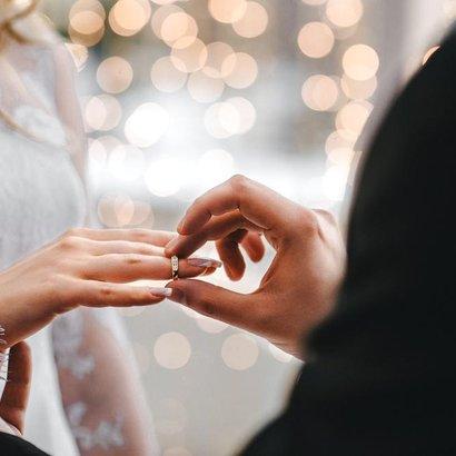 Je podle vás svatba přežitek?