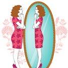 zrcadlo ilu