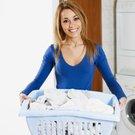 praní prádlo pračka 1