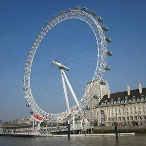 londýn 3
