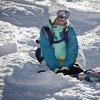 na snowboardu 1