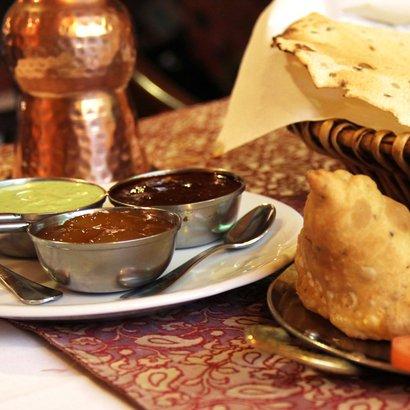 Vegetfest Indian 1