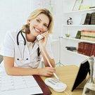 doktor lékař