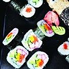 Postup sushi