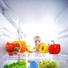 pořádek v lednici 5