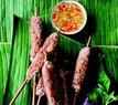 Street food z Vietnamu