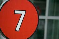 numerologie, čísla 6